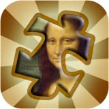 Jigsaw Tablet: Classic Arts (Kindle Tablet Edition)