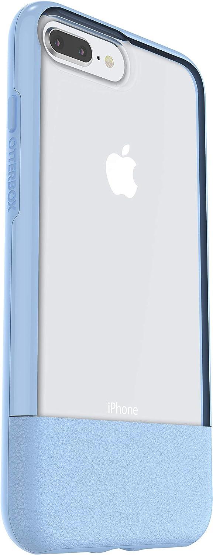 Lucent Beige 78-51555 OtterBox Slim Case Bundle Alpha Glass Premium Screenguard Defining Protection for Apple iPhone 7//8