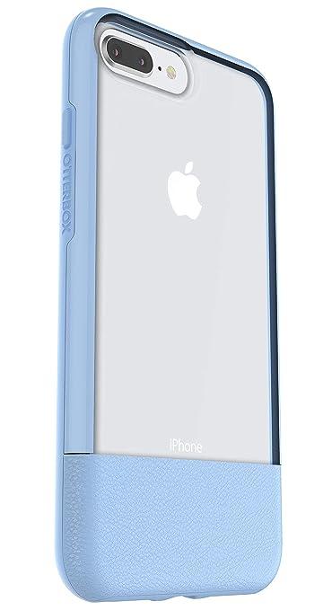 Cover in Pelle JT Berlin Style per iPhone 7 Plus - Nero