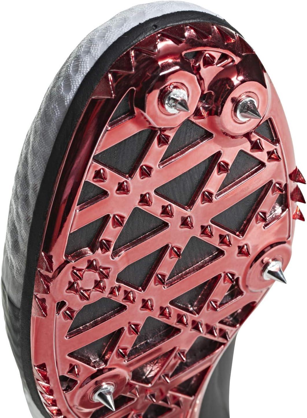 Amazon.com: adidas Adizero Ambition 4 - Zapatillas de pista ...