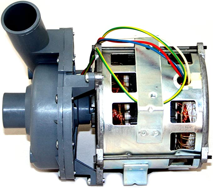 Bomba de lavado para lavavajillas Fagor Z201011000 FI-30 FI-60 ...