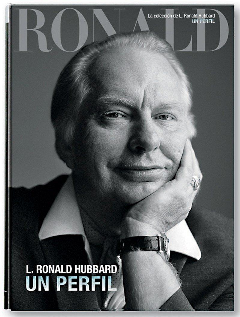 L. RONALD HUBBARD: UN PERFIL La colección de L. Ronald ...