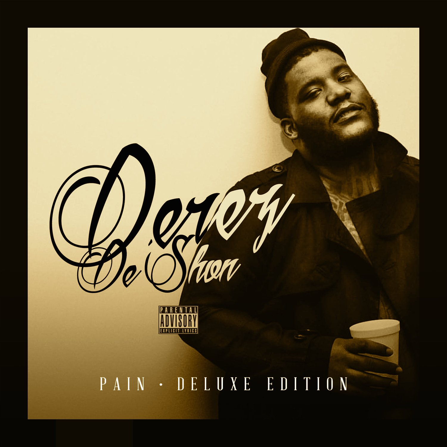 Image result for Pain - Derez De'Shon