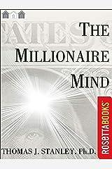 The Millionaire Mind (Millionaire Set Book 1) Kindle Edition