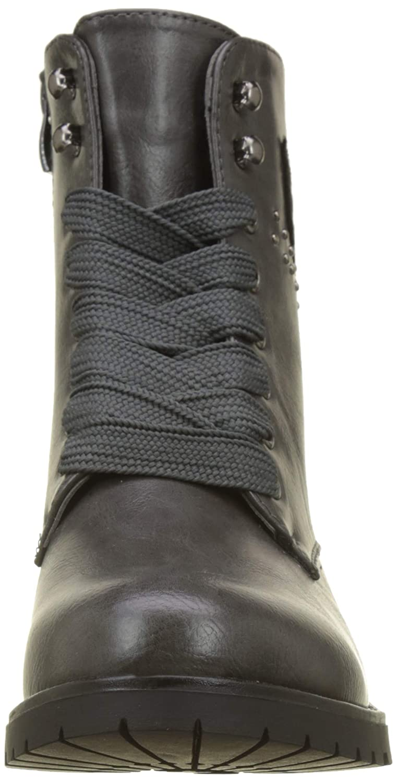 The Divine Divine Divine Factory Damen FEBE Combat Stiefel e6595f