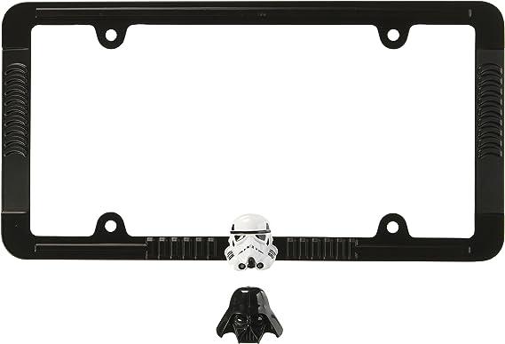 Chroma 042544 Star Wars Vader Trooper Black Frame 1 Pack Auto