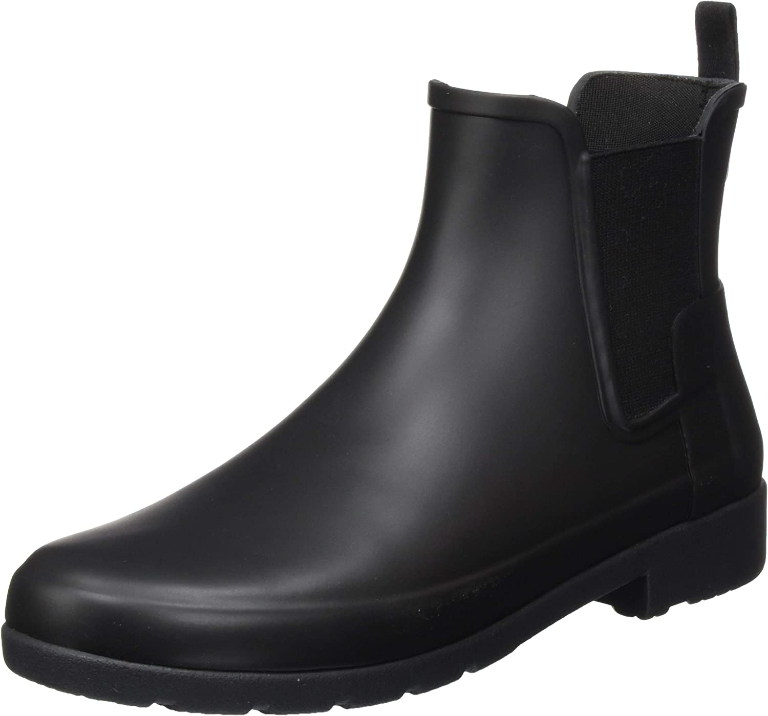 | HUNTER Women's Original Refined Chelsea Boots | Rain Footwear