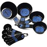 Chef Craft - Juego de herramientas de medición, Azul, 1
