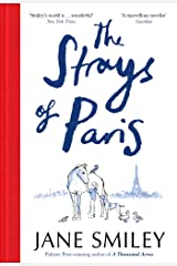 The Strays of Paris Kindle Edition