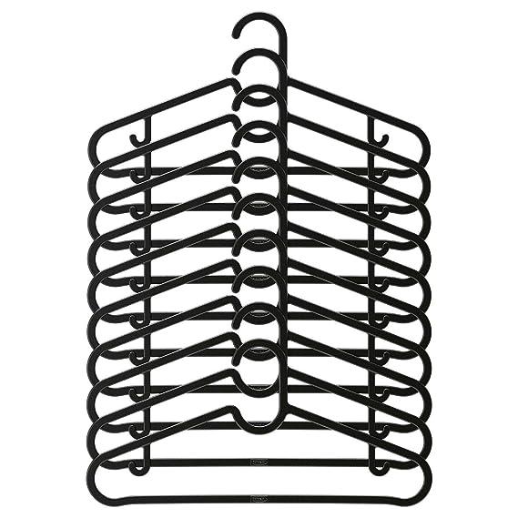 IKEA SPRUTTIG - Clothes Hanger, Coats, Jackets, Pants (20 Units)