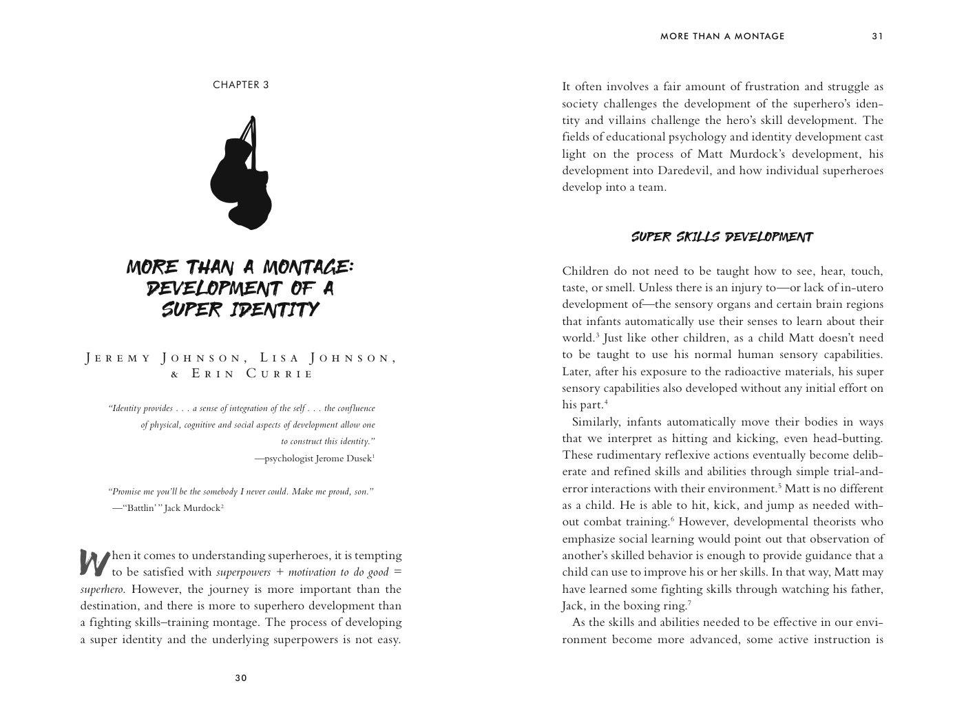 Amazon.com: Daredevil Psychology: The Devil You Know (9781454930112):  Travis Langley, Stan Lee: Books