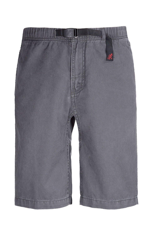 Gramicci Men's Rockin Sport Shorts, Asphalt Grey, Small by Gramicci