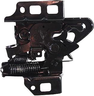 Hood Latch Compatible with GMC SIERRA 1999-2007 AURA 2007-2009