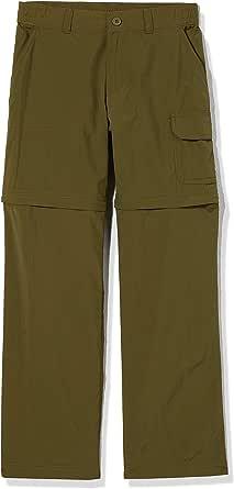 Columbia Silver Ridge IV, Pantalones de senderismo convertibles, Niña