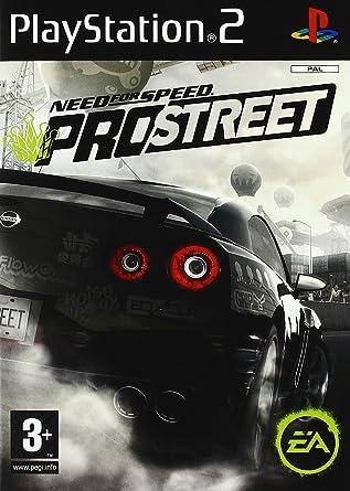 Need For Speed Prostreet Ps2 España: Amazon.es: Videojuegos