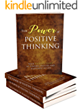 the power of positive thinking challenge yourself achieve your goals increase your focus yes the best of yourself it's…