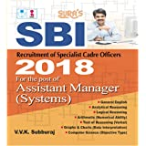 SBI Assistant Manager (Systems)
