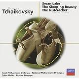 Tchaikovsky: Swan Lake/Sleeping Beauty/Nutcracker Ballet Suites
