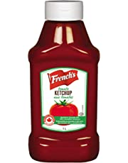 French's, Tomato Ketchup, 1L
