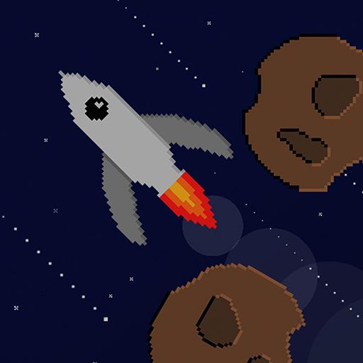Rocket - Lost in space