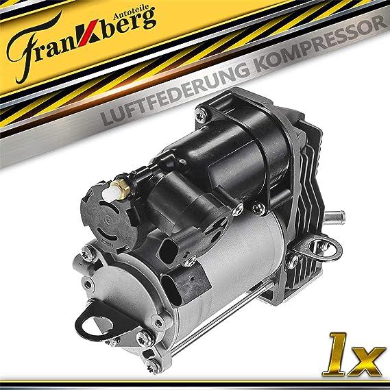 Luftfederung Kompressor Luftfahrwerk 4 Corner Elektrisch Für R Klasse W251 V251 2006 2021 A2513202704 Auto