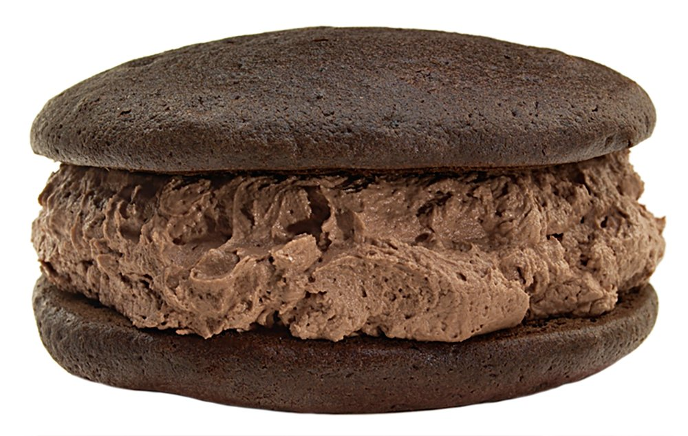 Chocolate Lovers Wicked Whoopie, One Dozen by Wicked Whoopies