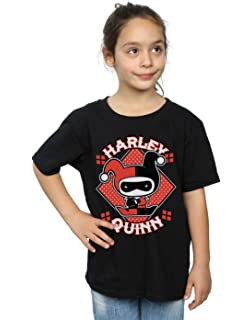 18762650 Amazon.com: Dittoxpression Suicide Squad Harley Quinn Daddy's LIL ...