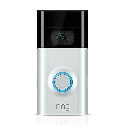 Ring Video Doorbell 2  sc 1 st  Amazon.com & Amazon.com: Ring Video Doorbell 2: Home Improvement