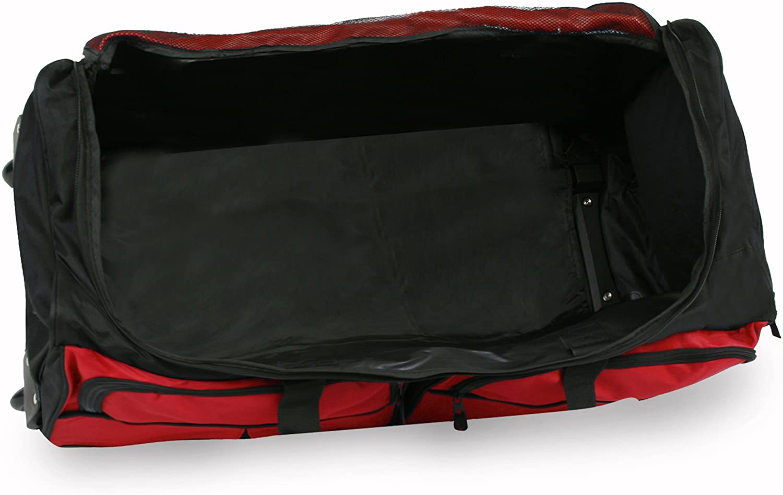 Cobalt Pacific Coast Signature 30 Large Rolling Duffel Bag