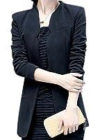 Aisuper - Giacca da abito - Maniche lunghe  -  donna