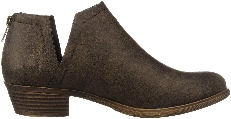 Sugar Womens Tessa Ankle Boot