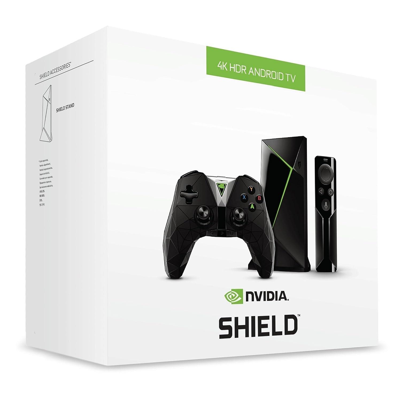 NVIDIA SHIELD TV | box