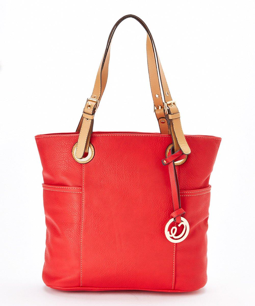 MKF Collection Designer Tote Bag for Women Fashion Mama Tote Bag