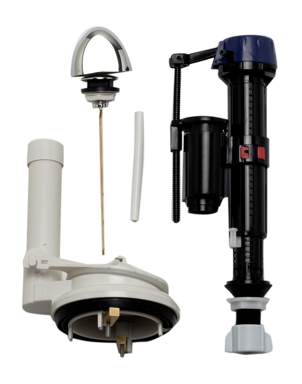 EAGO R-326FLUSH Replacement Toilet Flushing Mechanism for TB326