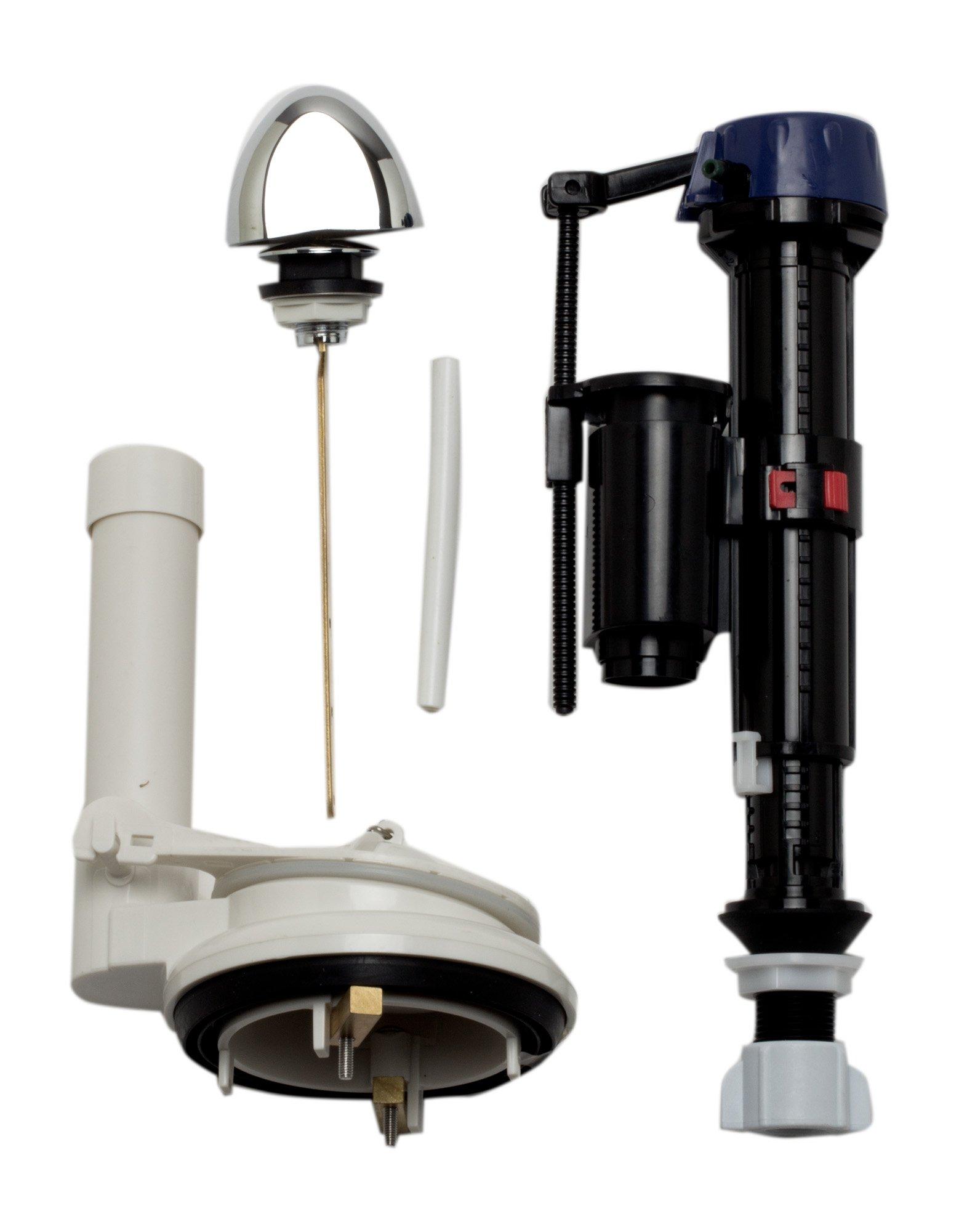 EAGO R-326FLUSH Replacement Toilet Flushing Mechanism for TB326 by EAGO
