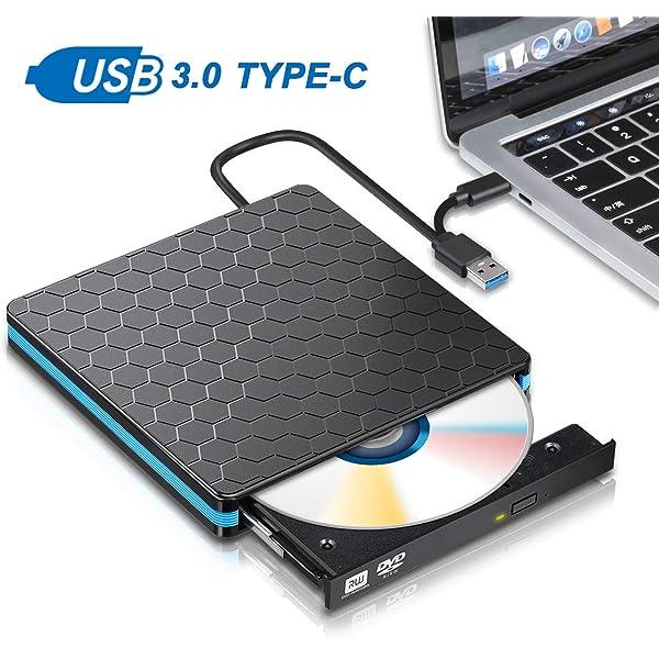 Amazon.com: TOPELEK DVD Driver: Computers & Accessories