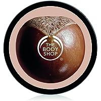 The Body Shop Shea Body Butter unisex, Shea lichaamsboter 200 ml, per stuk verpakt (1 x 200 ml)