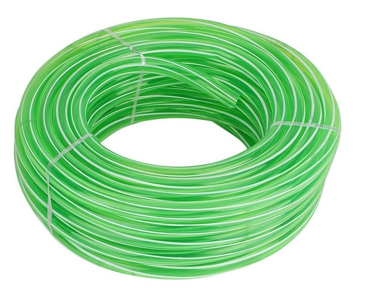 Garbnoire Water Pipe Garden Hose Car Wash Pvc Electrical Wiring Pipes 075 Inch 10 Meter Long With Outdoors