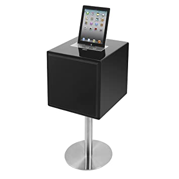 Akai a58001 2.1 Canal Cube altavoz Bluetooth – Negro