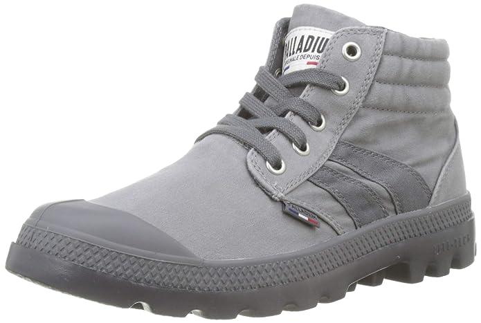 Palladium Unisex-Erwachsene Retro Lt Sy U Hohe Sneaker