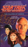 The Children of Hamlin (Star Trek: The Next Generation Book 3)