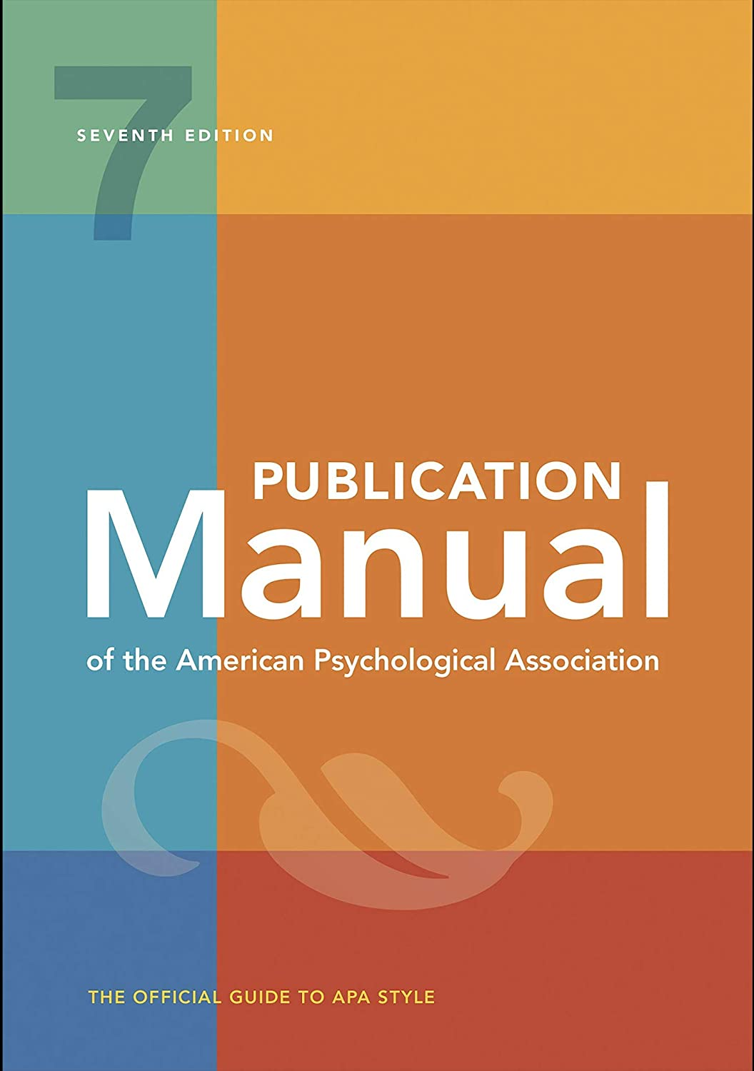 143383216X 9781433832161 Publication Manual of The American ...