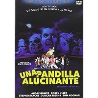 Una Pandilla Alucinante  - Edición Especial (1987) [DVD]