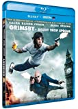 BLU-RAY - Brothers Grimsby (1 Blu-ray)