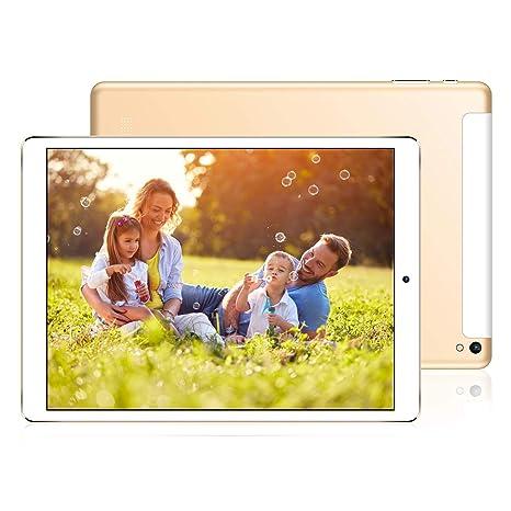 Amazon.com: DUODUOGO 4G LTE Phablet WiFi Tablets Phablet ...