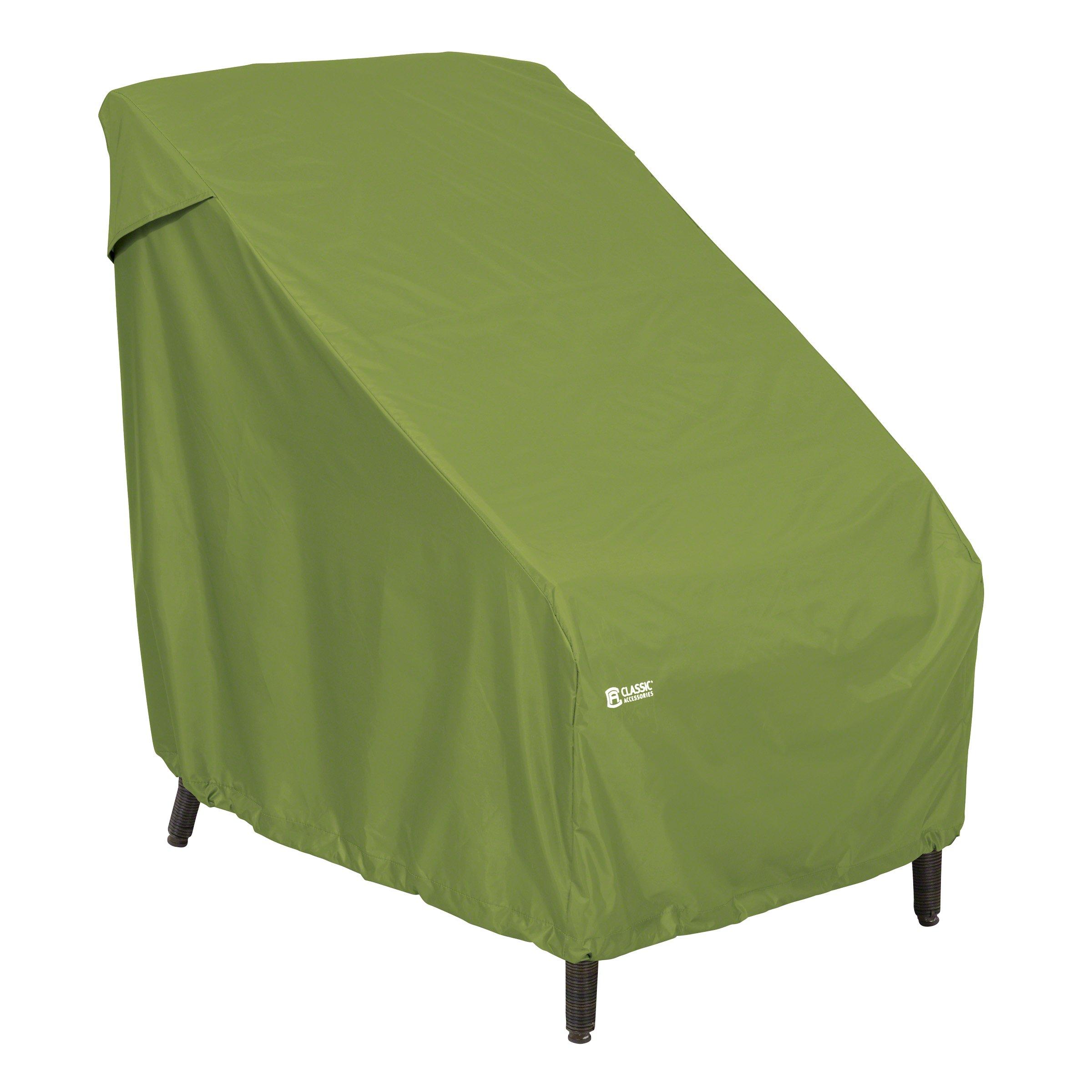 Classic Accessories 55-948-011901-EC Sodo Plus Cover, High Back Chair