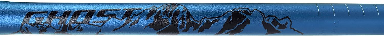 GHOST Bikes Lenker Rizer Handlebar Light HBRB 22 Rize 10mm Back 9/° Length 780 mm Fahrradlenker Blau//Schwarz