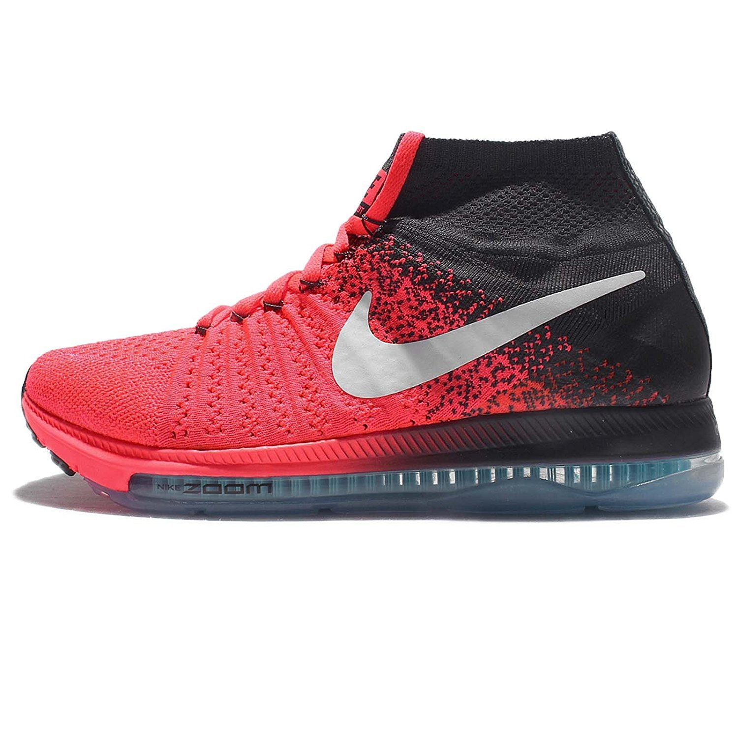 reputable site 69021 acbe4 ... shopping zapatillas para correr nike zoom rojo all para out flyknit  para b071gmkm7l mujer rojo 7fb4070