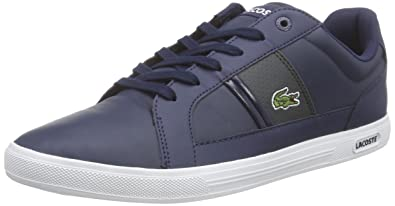 HommeChaussures Et Lacoste Basses Sacs Lcr3Baskets Europa 7vgyYbf6