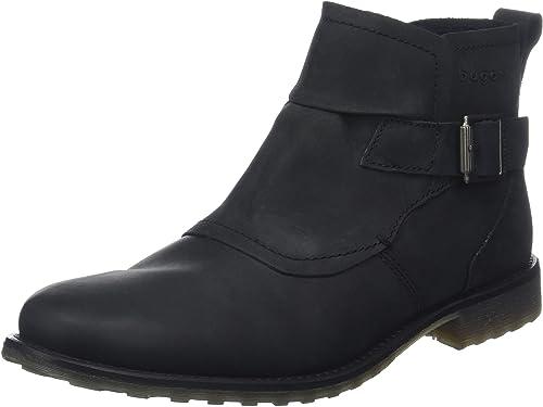 bugatti Herren 321622353200 Klassische Stiefel Kurzschaft Stiefel